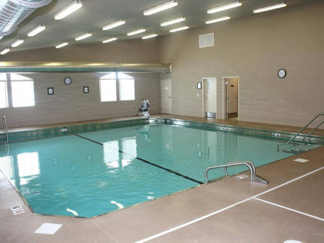 Therapy Solutions offers Casper, WY residents a warm water solution for their physical therapy.